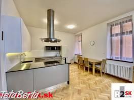 ‼️✳️ Prenajmeme nadštandardný 4 izbový byt, Žilina - centrum, staré mesto, LEN V R2 SK. ‼️✳️