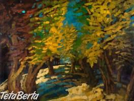 Prijímame výtvarné diela do jarnej aukcie obrazov , Hobby, voľný čas, Umenie a zbierky  | Tetaberta.sk - bazár, inzercia zadarmo