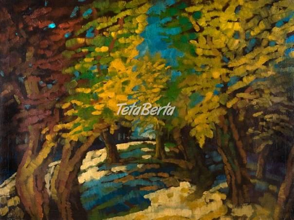 Prijímame výtvarné diela do jarnej aukcie obrazov, foto 1 Hobby, voľný čas, Umenie a zbierky | Tetaberta.sk - bazár, inzercia zadarmo