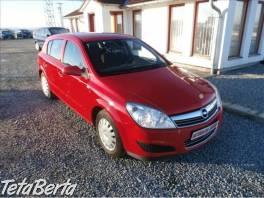 Opel Astra 1,4 i klimatizace, serviska , Auto-moto, Automobily  | Tetaberta.sk - bazár, inzercia zadarmo