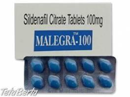 Malegra 100 mg sildenafilu tableta , Móda, krása a zdravie, Starostlivosť o zdravie  | Tetaberta.sk - bazár, inzercia zadarmo