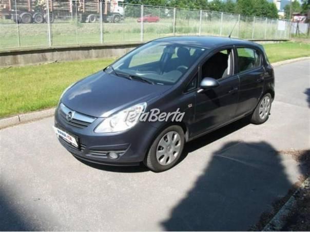 Opel Corsa 1.3 CDTI ECO FLEX, foto 1 Auto-moto, Automobily | Tetaberta.sk - bazár, inzercia zadarmo