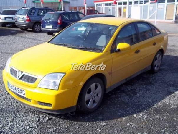 Opel Vectra 2.0 DTI Náhradní díly, foto 1 Auto-moto | Tetaberta.sk - bazár, inzercia zadarmo