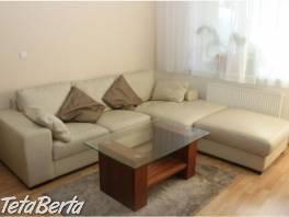 Pekný, slnečný 3 izbový byt, Tomášikova ulica, Bratislava II. Ružinov