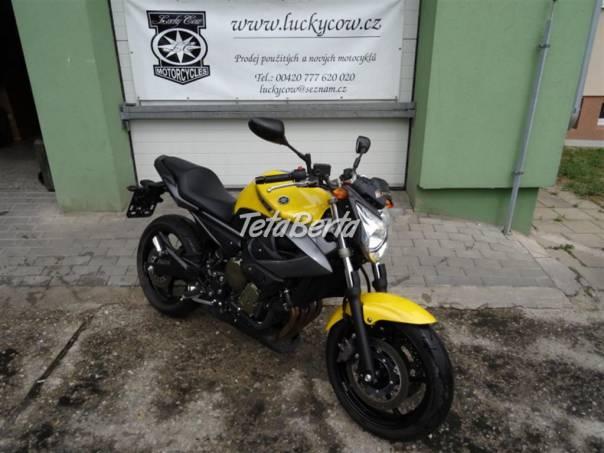 Yamaha  XJ6-4tkm, foto 1 Auto-moto | Tetaberta.sk - bazár, inzercia zadarmo