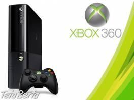 Predám Xbox 360 500 GB , Elektro, Herné konzoly a hry    Tetaberta.sk - bazár, inzercia zadarmo