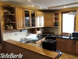 Predám kuchynskú linku , Dom a záhrada, Vybavenie kuchyne  | Tetaberta.sk - bazár, inzercia zadarmo