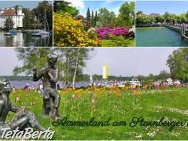Ammerland am Starnberger See – Opatrovanie v krásnom prostredí , Práca, Zdravotníctvo a farmácia  | Tetaberta.sk - bazár, inzercia zadarmo