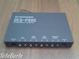 Digital Signal Processor(DSP)  , Auto-moto, Tuning  | Tetaberta.sk - bazár, inzercia zadarmo