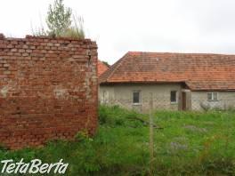 Predaj rodinného domu v obci Horná Štubňa , Reality, Domy  | Tetaberta.sk - bazár, inzercia zadarmo
