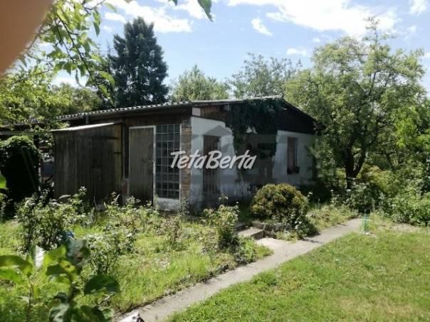 GRAFT ponúka  záhradu Trnávka , foto 1 Reality, Pozemky | Tetaberta.sk - bazár, inzercia zadarmo