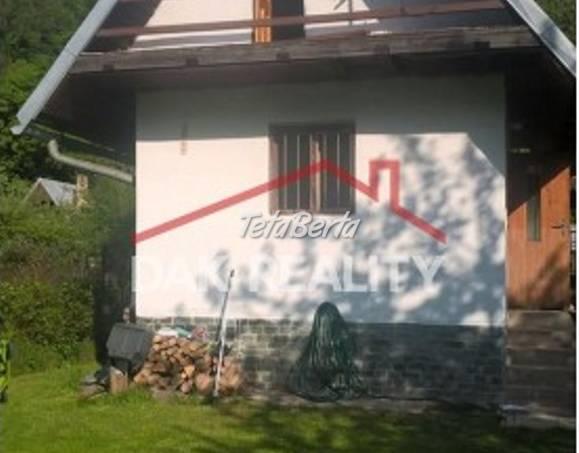 predáme murovanú chatu pri Košiciach, foto 1 Reality, Chaty, chalupy | Tetaberta.sk - bazár, inzercia zadarmo