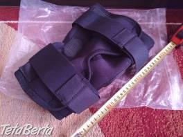 Predám kĺbovú ortézu na koleno. Vynikajúce riešenie po úrazoch v rámci rehabilitácie. , Móda, krása a zdravie, Doplnky a príslušenstvo  | Tetaberta.sk - bazár, inzercia zadarmo