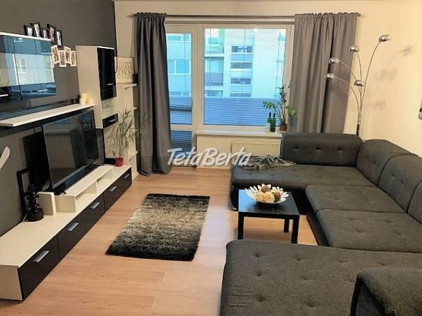 Predaj 2i zariadeného bytu /56m2/v novostavbe v Ružinove -Prievoze , foto 1 Reality, Byty | Tetaberta.sk - bazár, inzercia zadarmo