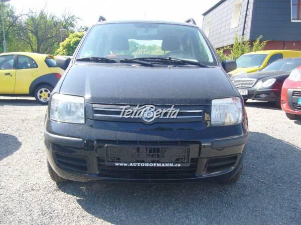 Fiat Panda 1.2 Emotion, foto 1 Auto-moto, Automobily | Tetaberta.sk - bazár, inzercia zadarmo