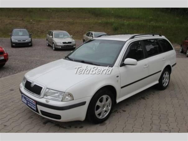 Škoda Octavia 1,9TDi NAVI+WEBASTO, foto 1 Auto-moto, Automobily | Tetaberta.sk - bazár, inzercia zadarmo