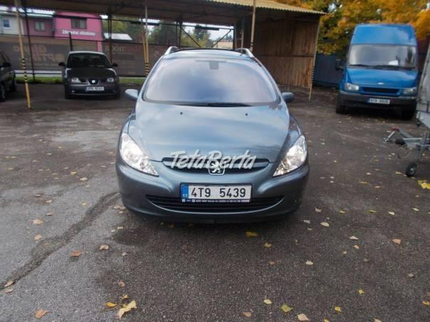 Peugeot 307 1.6 HDi Sport, foto 1 Auto-moto, Automobily | Tetaberta.sk - bazár, inzercia zadarmo