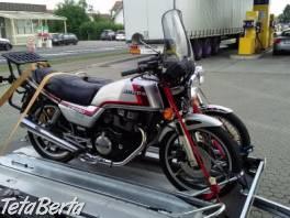 Hondda cb 450 N , Auto-moto, Motocykle a Štvorkolky  | Tetaberta.sk - bazár, inzercia zadarmo