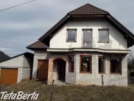 Dom na predaj, Vyšná Myšľa, Košice-okolie , Reality, Domy  | Tetaberta.sk - bazár, inzercia zadarmo