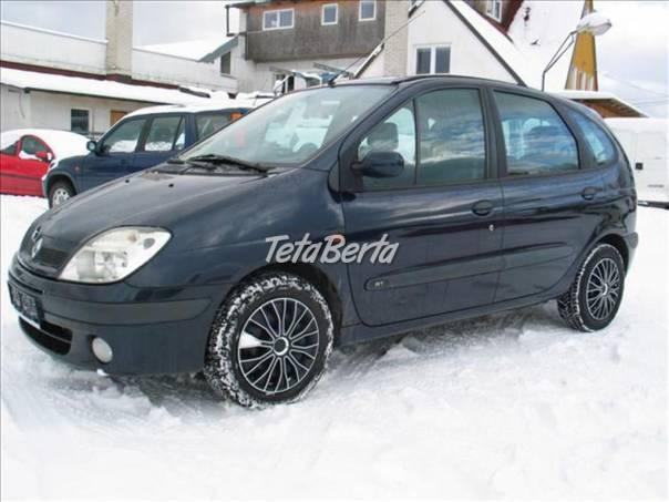 Renault Scénic 1,6   16V RXE, foto 1 Auto-moto, Automobily | Tetaberta.sk - bazár, inzercia zadarmo