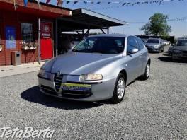 Alfa Romeo 147 1.6TS 88KW – PODVOZEK OK