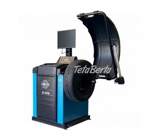 Vyvažovacie zariadenie, automatické, laserový ukazovateľ, foto 1 Auto-moto, Autoservis   Tetaberta.sk - bazár, inzercia zadarmo