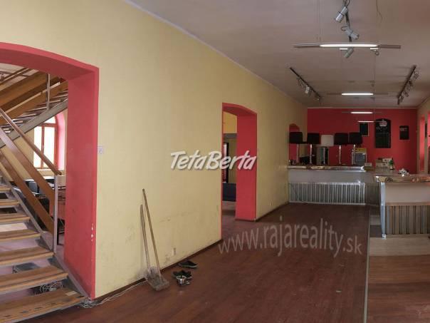 Obchodný priestor  365 m2, foto 1 Reality, Kancelárie a obch. priestory | Tetaberta.sk - bazár, inzercia zadarmo