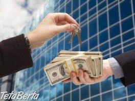 Kontaktujte ma pre všetky vaše finančné potreby  , Obchod a služby, Financie  | Tetaberta.sk - bazár, inzercia zadarmo