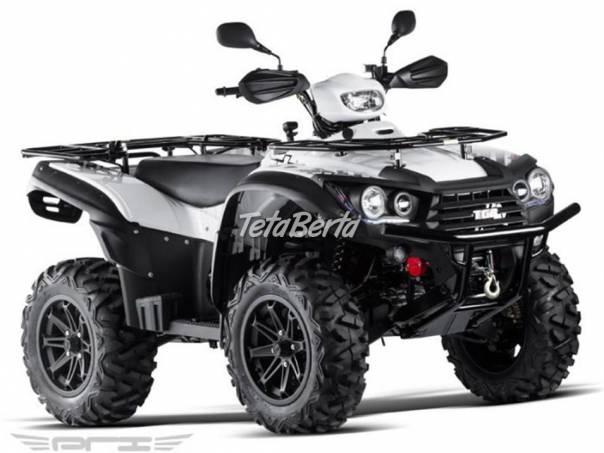 "TGB  Blade 550 iRS 14"" EFI FL 2015, foto 1 Auto-moto | Tetaberta.sk - bazár, inzercia zadarmo"