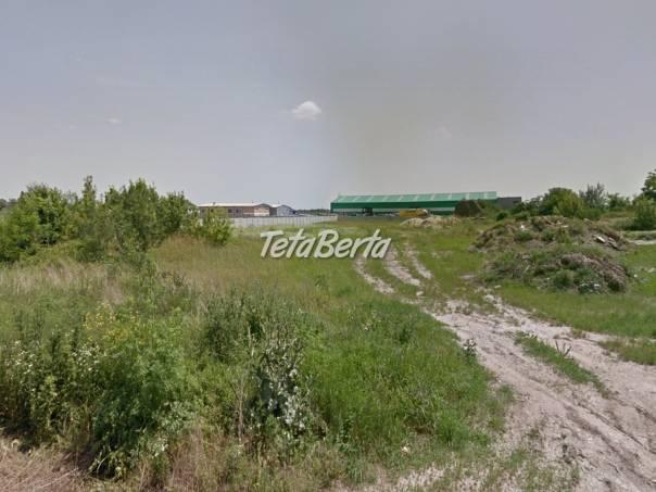 POZEMOK 2000 M2, ROVINKA, ŽELEZNIČNÁ ULICA, foto 1 Reality, Pozemky | Tetaberta.sk - bazár, inzercia zadarmo