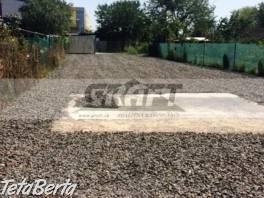 RK-GRAFT ponúka záhradu v priemyselnej zóne na Galvaniho ul. , Reality, Pozemky  | Tetaberta.sk - bazár, inzercia zadarmo