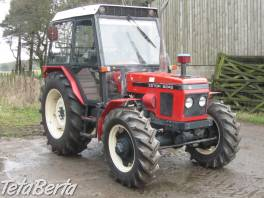 Zetor 6245 Predám Traktor , Poľnohospodárske a stavebné stroje, Poľnohospodárské stroje  | Tetaberta.sk - bazár, inzercia zadarmo