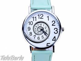 Dámske hodinky 076 , Móda, krása a zdravie, Hodinky a šperky  | Tetaberta.sk - bazár, inzercia zadarmo
