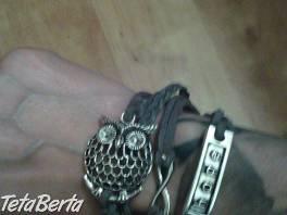 naramok , Móda, krása a zdravie, Hodinky a šperky  | Tetaberta.sk - bazár, inzercia zadarmo