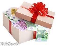 ponuka pôžičky medzi jednotlivcami , Obchod a služby, Ostatné  | Tetaberta.sk - bazár, inzercia zadarmo