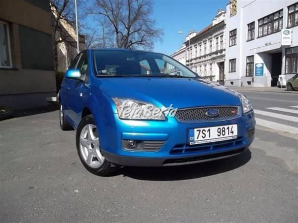 Ford Focus Trend Plus 1.6 16V 74kW, foto 1 Auto-moto, Automobily | Tetaberta.sk - bazár, inzercia zadarmo