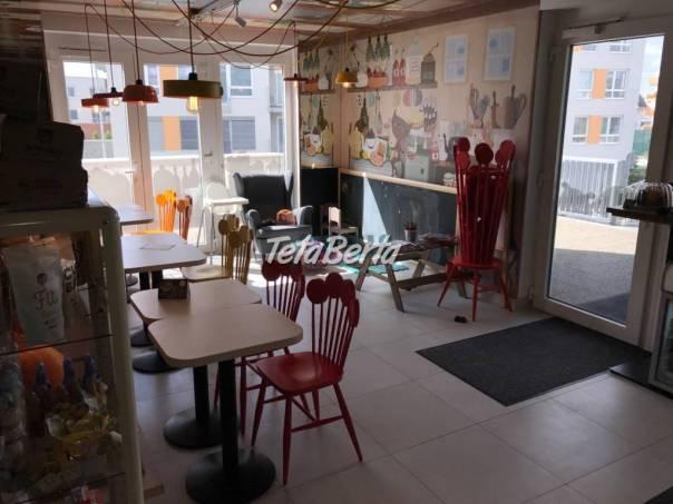 Kaviareň s terasou a 2 kanceláriami, foto 1 Reality, Ostatné | Tetaberta.sk - bazár, inzercia zadarmo