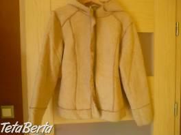 Predám bundu v imitácii jelenicovej kože , Móda, krása a zdravie, Oblečenie  | Tetaberta.sk - bazár, inzercia zadarmo