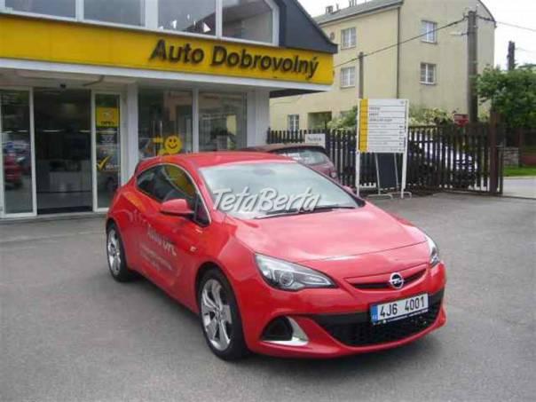 Opel Astra OPC 3DR A20NFT, foto 1 Auto-moto, Automobily | Tetaberta.sk - bazár, inzercia zadarmo