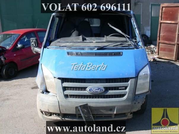 Ford Transit 2,2, foto 1 Auto-moto | Tetaberta.sk - bazár, inzercia zadarmo