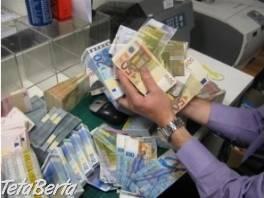 inančné problémy , Obchod a služby, Financie  | Tetaberta.sk - bazár, inzercia zadarmo