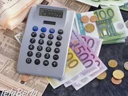Rýchla finančná pôžička do 24 hodín , Práca, Brigáda  | Tetaberta.sk - bazár, inzercia zadarmo
