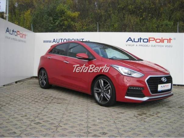 Hyundai i30 1,6 Turbo GDi  Turbo, foto 1 Auto-moto, Automobily | Tetaberta.sk - bazár, inzercia zadarmo