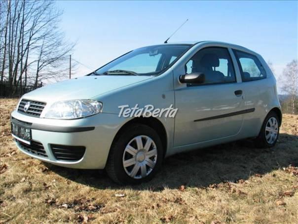 Fiat Punto 1,2 VELMI DOBRÝ STAV   DYNAMIC, foto 1 Auto-moto, Automobily   Tetaberta.sk - bazár, inzercia zadarmo