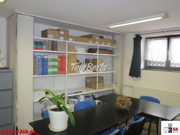 Prenajmeme kancelárske priestory, Žilina -  širšie centrum, R2 SK. , foto 1 Reality, Kancelárie a obch. priestory | Tetaberta.sk - bazár, inzercia zadarmo
