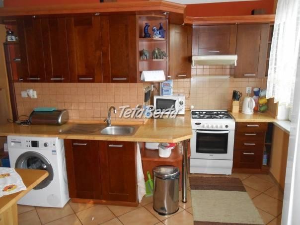 PREDANÉ - Rekonštruovaný 3-izb. byt na skok od rekreačnej časti Jazera, foto 1 Reality, Byty | Tetaberta.sk - bazár, inzercia zadarmo