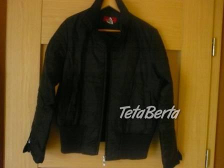 Predám peknú zimnú bundičku, foto 1 Móda, krása a zdravie, Oblečenie | Tetaberta.sk - bazár, inzercia zadarmo