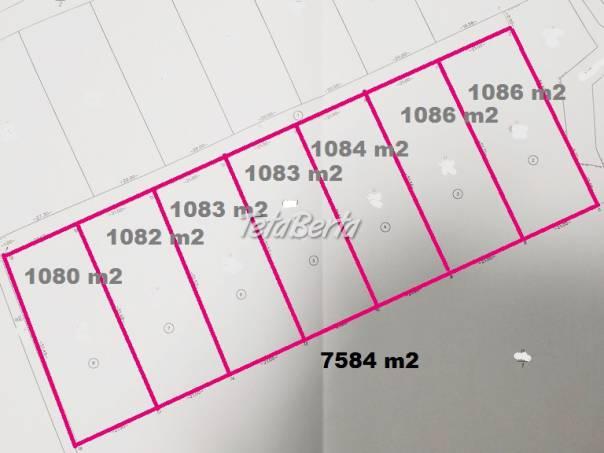 RE0102684 Pozemok / Stavebný pozemok (Predaj), foto 1 Reality, Pozemky | Tetaberta.sk - bazár, inzercia zadarmo