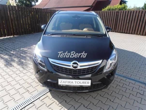 Opel Zafira Tourer 2,0CDTi COSMO,TopStav, foto 1 Auto-moto, Automobily   Tetaberta.sk - bazár, inzercia zadarmo