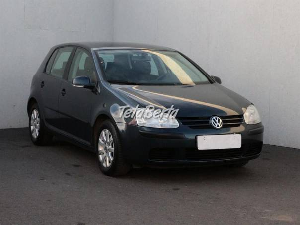 Volkswagen Golf  1,6, Serv.kniha, foto 1 Auto-moto, Automobily | Tetaberta.sk - bazár, inzercia zadarmo
